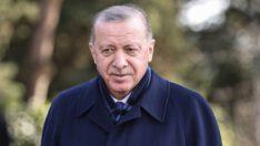 Erdoğan: İkinci parti aşımız bu hafta sonuna kadar gelebilir