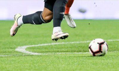 Futbolda haftanın programı…