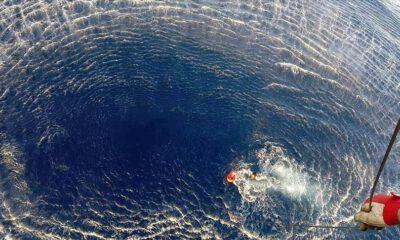 Düzensiz göçmenleri taşıyan tekne battı: 43 ölü