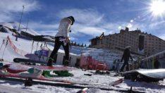 İçişleri Bakanlığından kayak merkezleri genelgesi