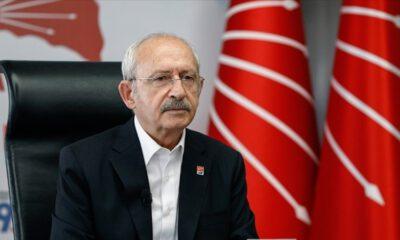 CHP lideri Kılıçdaroğlu, Ali Gaffar Okkan ve Uğur Mumcu'yu andı