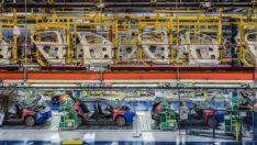 2020'de 9,5 milyar dolarlık binek otomobil ihraç edildi