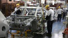 Sakarya'da 2020'de üretilen her 100 araçtan 76'sı ihraç edildi