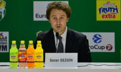 Frutti Extra Bursaspor Başkanı Sezer Sezgin: Kötü günleri geride bıraktık