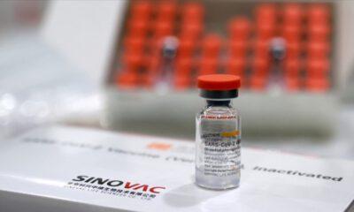 Çin aşısının Faz-3 sonuçları açıklandı