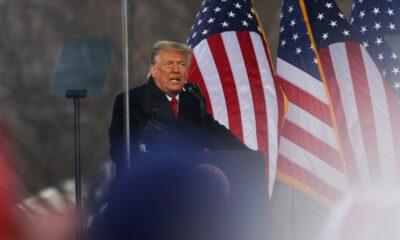 Trump'tan devir teslim açıklaması: Düzenli bir geçiş süreci olacak
