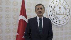 Milli Eğitim Bakanı Selçuk, 'İlk Yardım Eğitim Seferberliği' projesini başlattı