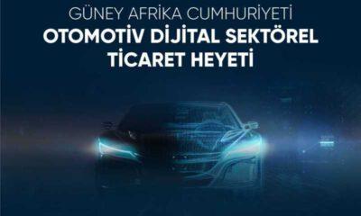 OİB'den Güney Afrika'ya dijital ticaret atağı