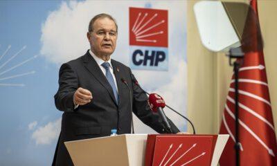 CHP'li Öztrak: Boğaziçi Üniversitesi'ne yapılan atama yanlış