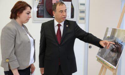 Kemal Demirel'den Bakan Selçuk'a köy okulları mektubu