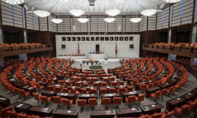 AK Parti, 4. Yargı Paketi'ni TBMM'ye sunacak