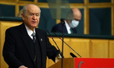 Bahçeli, MHP Genel Başkanlığına tekrar aday olacak
