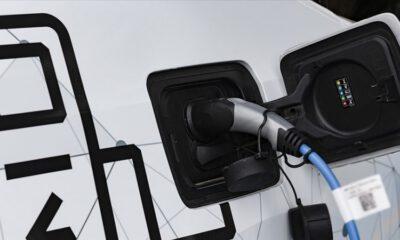 Elektrik motorlu otomobillerde ÖTV artırıldı
