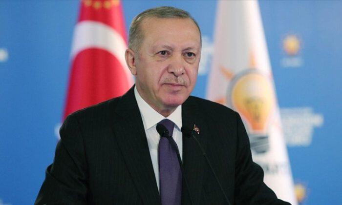 Erdoğan'dan partililere seçim talimatı!