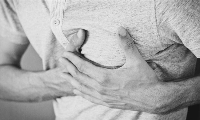 'Göğüs ağrısının uzun sürmesi kalp hastalığı belirtisi olabilir' uyarısı