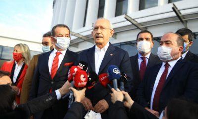 Kılıçdaroğlu'nun fezlekesinin detayları belli oldu
