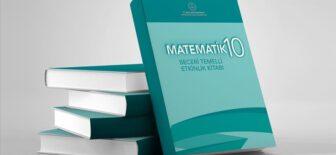 MEB, 10. sınıf öğrencileri için beceri temelli etkinlikler kitabı hazırladı