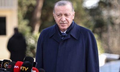 Erdoğan: Bu işi Gezi olaylarıyla aynı yere getiremeyecekler