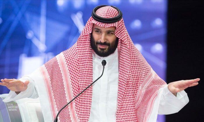 ABD: Kaşıkçı'nın öldürülmesine Veliaht Prens bin Selman onay verdi