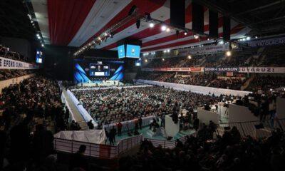 İYİ Parti, AKP kongresini Meclis gündemine taşıdı