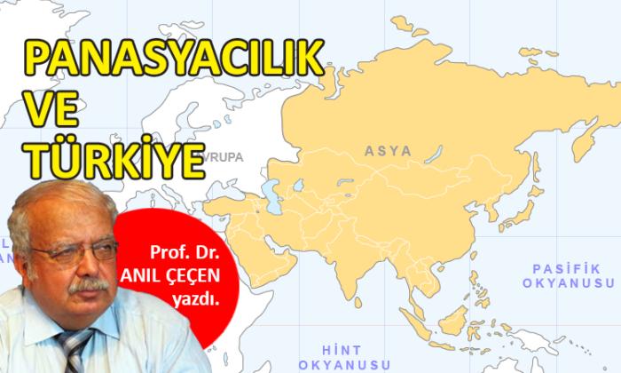 Panasyacılık ve Türkiye