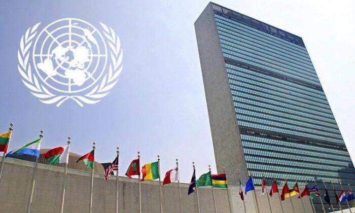 BM'den Suriyeliler için yardım çağrısı