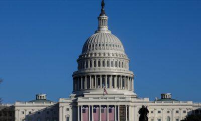 ABD'de 1,9 trilyon dolarlık ekonomik destek paketi Temsilciler Meclisi'nden geçti