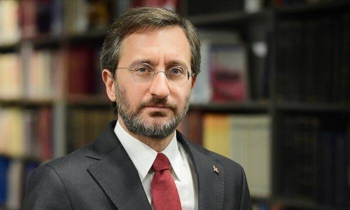 Altun: İstanbul Sözleşmesi fesih bildirimimiz Avrupa Konseyi'ne ulaştı