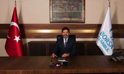 Borsa İstanbul Genel Müdürü Atilla istifa etti