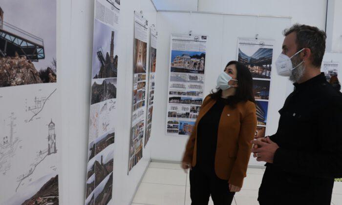 17. Ulusal Mimarlık Sergisi Bursa'da…