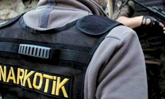 Türkiye, dünyada uyuşturucuyla mücadelede 3. sırada…