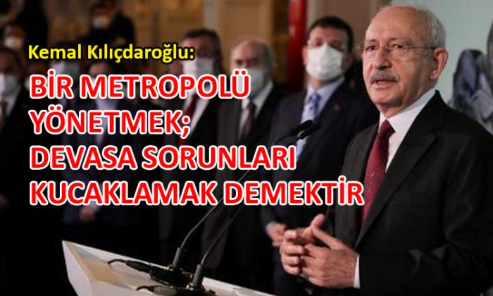 Kılıçdaroğlu, Ahmet İsvan Sergisi'ni açtı