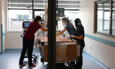 Koronavirüsle mücadelede son 24 saat