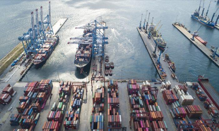 Türkiye'nin ABD'ye ihracatı rekor seviyede…