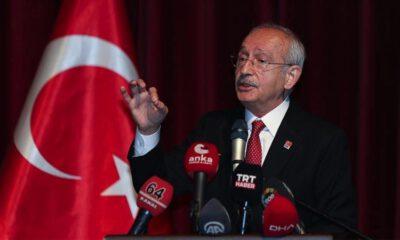 Kılıçdaroğlu: Takım tutar gibi parti tutulmaz!