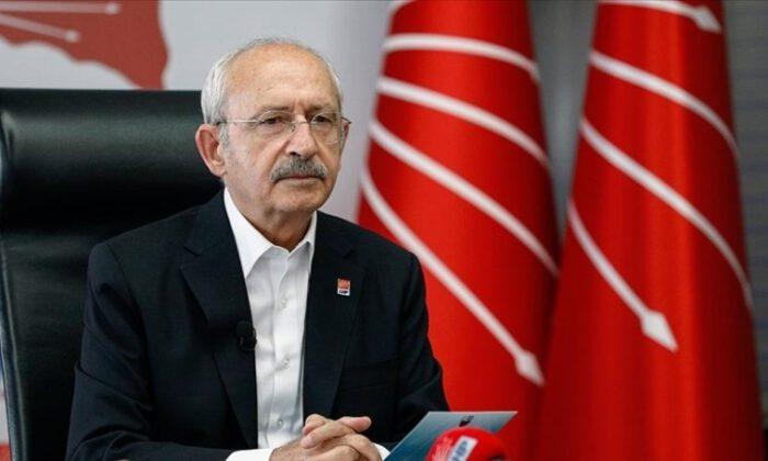 Kılıçdaroğlu'ndan kripto varlık düzenlemesine tepki
