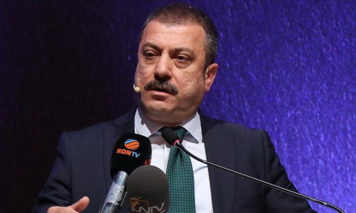 Kavcıoğlu: Rezervler sadece yer değiştirdi