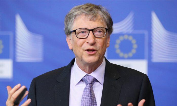 'Bill Gates Trakya'da toprak alıyor' iddiası