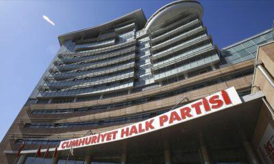 CHP, Düziçi Belediye Başkanı Öner'i ihraç talebiyle disipline sevk etti