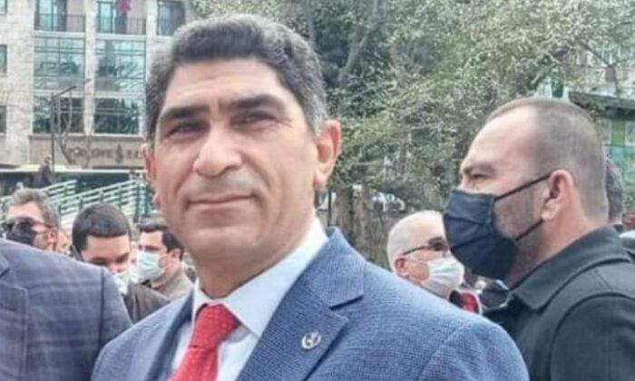 BBP'li Aydın: Emek-Şehir Hastanesi Metro Hattı hayırlı olsun