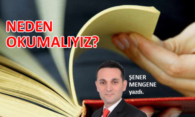 Neden okumalıyız?