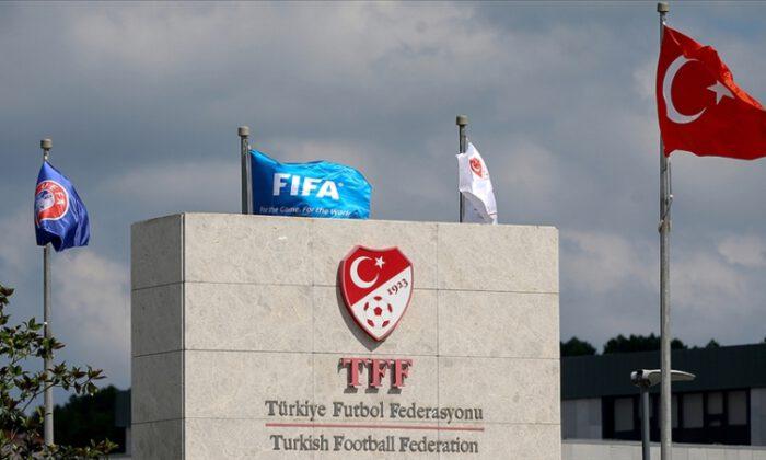 TFF, profesyonel liglerdeki takım sayılarını ve detayları açıkladı