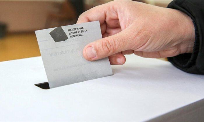 Bulgaristan'da 6 parti ve ittifak mecliste…