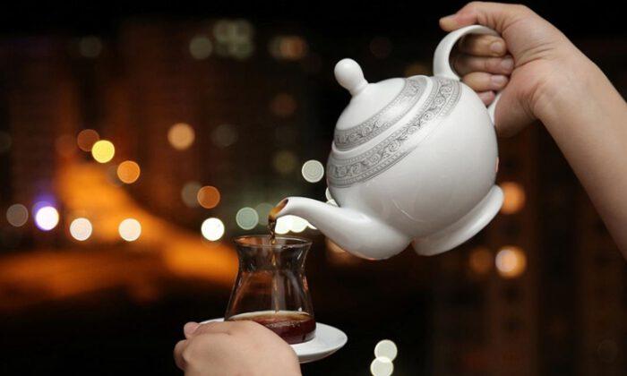 Ramazanda 'sıvı ihtiyacı ile çay tüketimini birbiriyle karıştırmayın' uyarısı