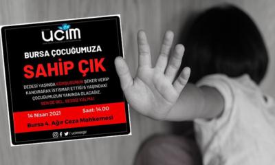 UCİM'den 'Bursa Çocuğumuza Sahip Çık' çağrısı