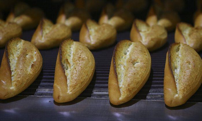 Başkentte halk ekmek, ramazan ayında 1 lira…
