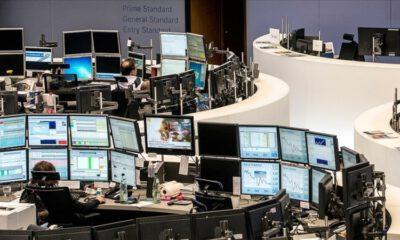 Piyasalar, ödemeler dengesi verilerine odaklandı