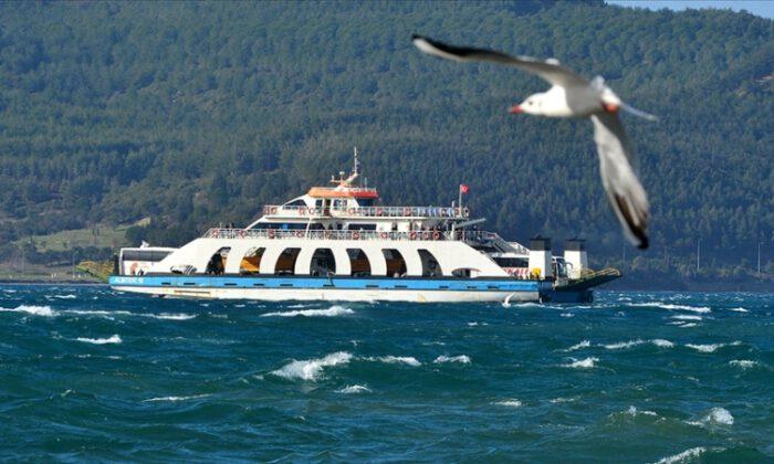 Ege ve Marmara bölgeleri için fırtına uyarısı