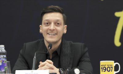 Mesut Özil'in Türk Kızılaya yaptığı bağış, 128 bin insana ulaştırılacak