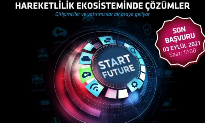 OİB 10. Otomotivin Geleceği Tasarım Yarışmasına başvurular sürüyor